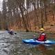 Sjezd řeky Doubravy
