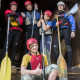 Wolweráci otevřeli jarní tréninky u loděnice