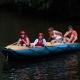 Lotři Hronov pomáhali hendikepovaným sjet si jejich první řeku 05