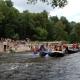 Lotři Hronov pomáhali hendikepovaným sjet si jejich první řeku 13