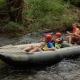 Lotři Hronov pomáhali hendikepovaným sjet si jejich první řeku 14