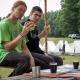 Lotři Hronov - vedoucí Asfalt 05