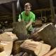 Díky Lotři, dřevo v Dědově je složeno.