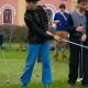 Lotři Hronov si zahráli golf 12