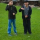 Lotři Hronov si zahráli golf 3
