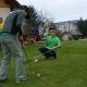 Lotři Hronov si zahráli golf 5