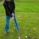 Lotři Hronov si zahráli golf 9