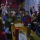 Lotři Hronov - Žabáci - podzimní tábor 2