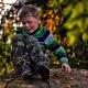 Lotři Hronov - Žabáci - podzimní tábor 11