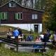 Lotři Hronov - Žabáci - podzimní tábor 32