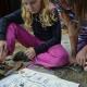 Lotři Hronov - Žabáci - podzimní tábor 48