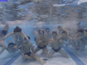 Lotři Hronov bazény