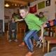 žabáci splnili Nováčkovskou zkoušku a již si hrají na právoplatní Lotři.