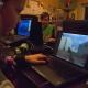 Změřeno! 15 počítačů vytopí klubovnu. Na LAN párty.