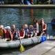 Lotři dělali radost návštěvníkům dětského dne ve Velkém Dřevíči