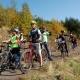 Na kolech kolem Švédského vrchu