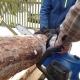 Pomohli jsme v Dědově se dřevem. A jak rádi.