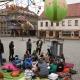 Happening na náměstí v Hronově? Hořcová výzva Lotrů!