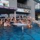 Lotr vodu potřebuje, aneb lotři v Aquapalace