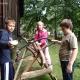 Uklízeli jsme po letním táboře